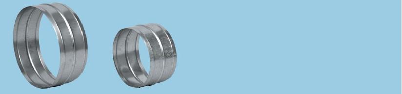 Łącznik do elastycznych przewodów aluminiowych Flex