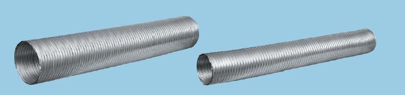 Elastyczny przewód aluminiowy Flex