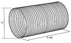 Elastyczny przewód aluminiowy Flex_rystech