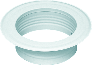 Манжеты для труб spiro (розетка)